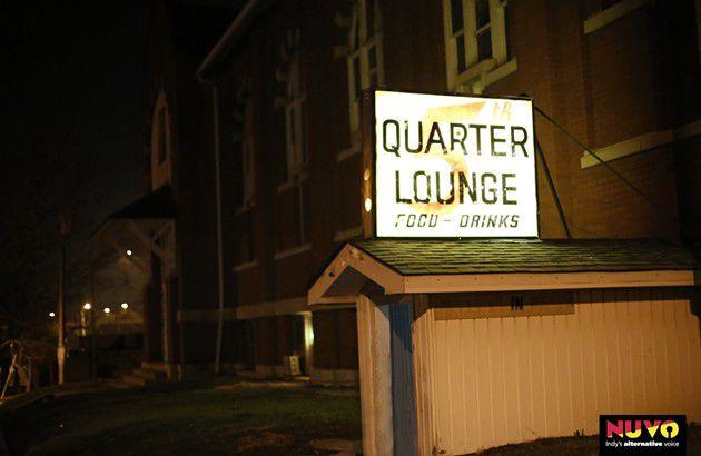5th Quarter Lounge