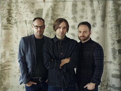 An honest moment for Death Cab for Cutie