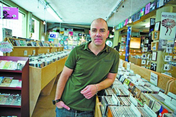 20 years of record trading