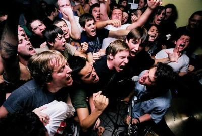 The night's right to fight: Title Fight at Hoosier Dome