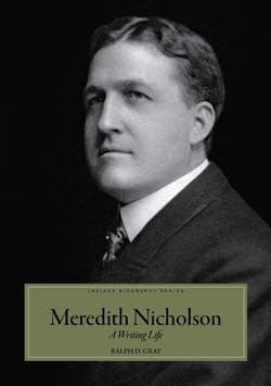 Meredith Nicholson: A Writing Life