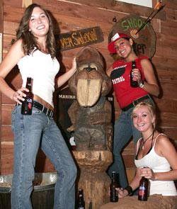 Club Review: Wild Beaver Saloon