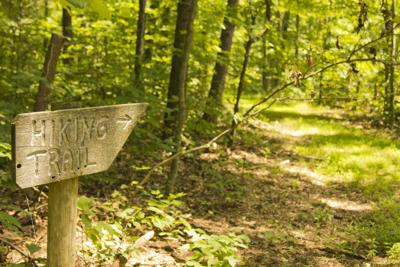 Lawmakers appeal to Holcomb to restore trails funding