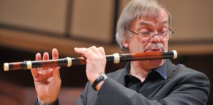 Review: Indianapolis Baroque Orchestra's 'Versailles Revolution'