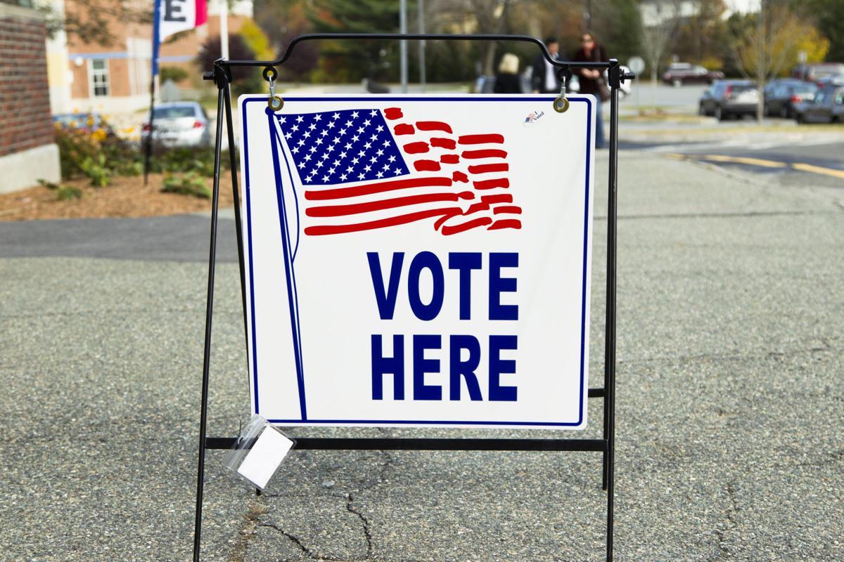Voting places