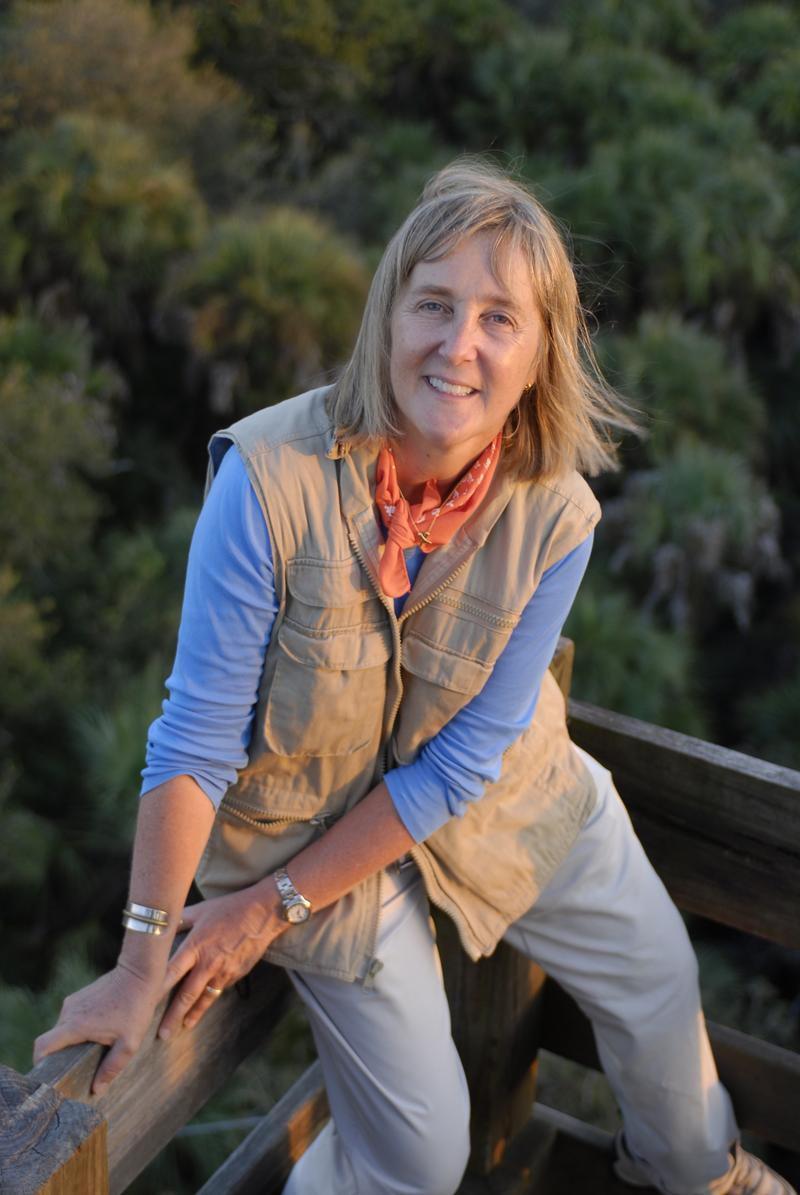 Margaret D. Lowman