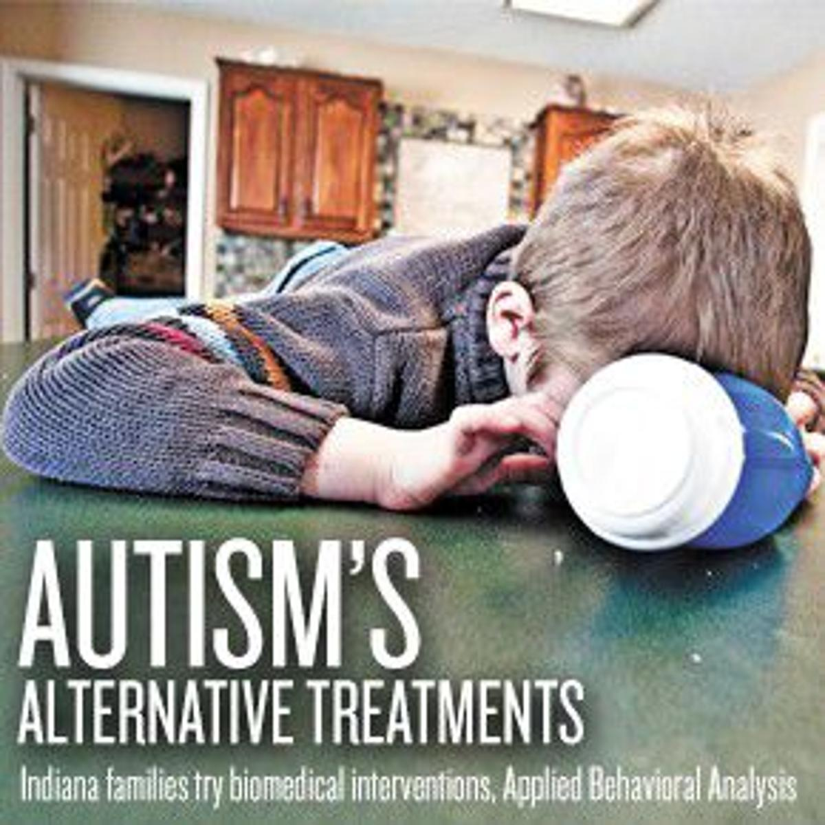 Do Alternative Treatments For Autism >> Autism And Alternative Treatments News Nuvo Net