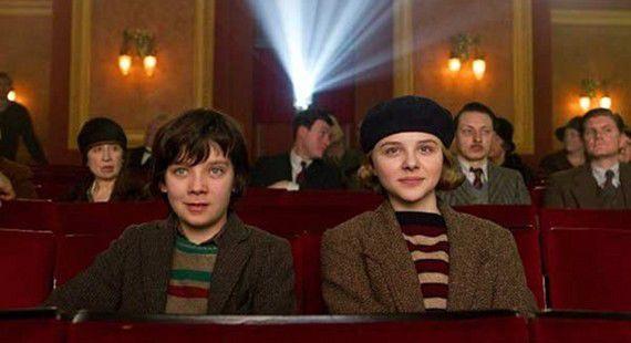 Review: Scorsese's 'Hugo'