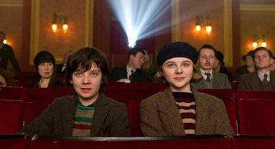 Review: Scorsese's 'Hugo'