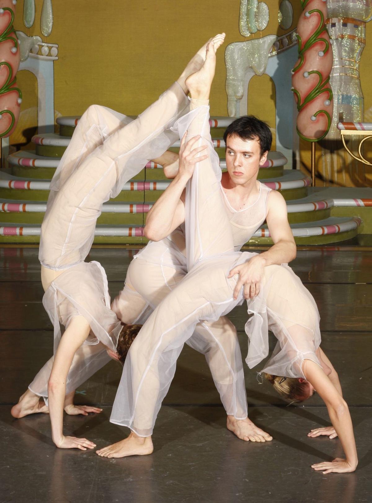 Butler Ballet & Balanchine