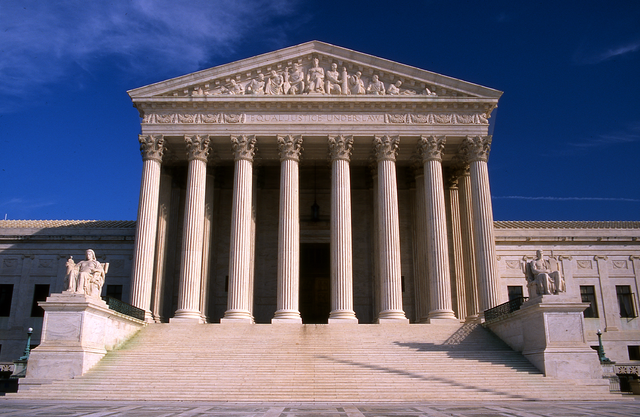 The Supreme Court and an end to the bleeding