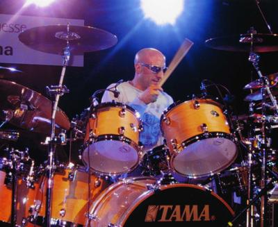 An interview with Kenny Aronoff   Music   nuvo net