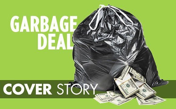 Press release: Indianapolis, Covanta agree to suspend recycling center contract