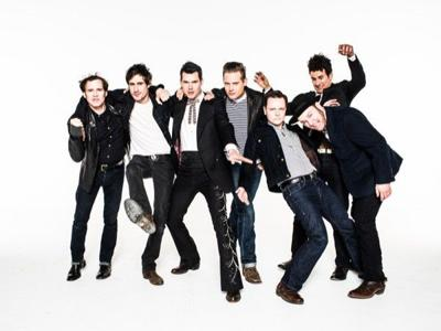 Review: Old Crow Medicine Show