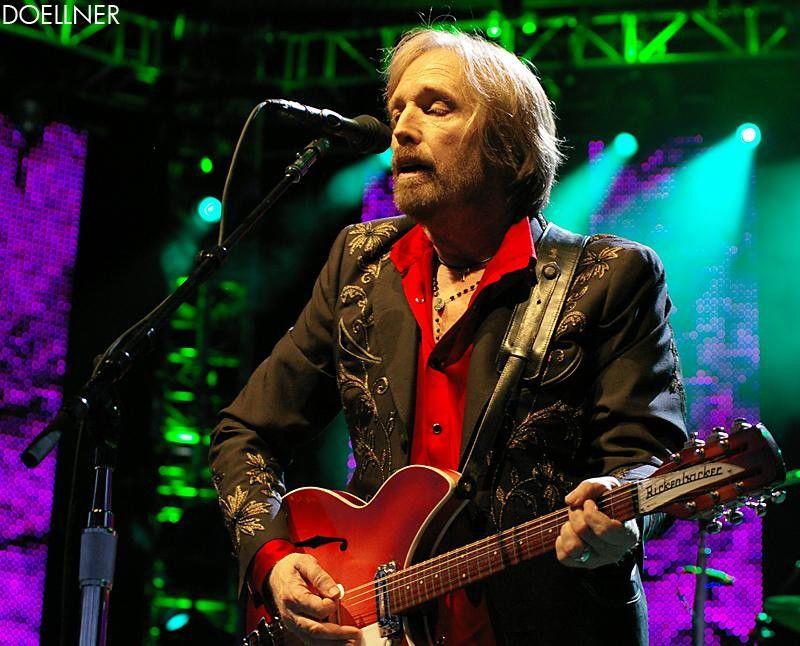 Photo gallery: Tom Petty at VWMC, July 10