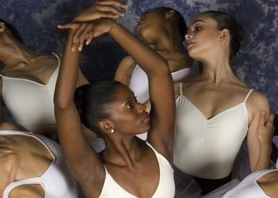 Review: Dance Theatre of Harlem