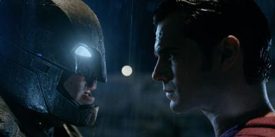 Review: Batman v Superman