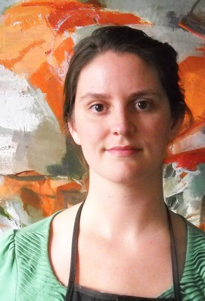 Elise Schweitzer takes over as Stutz curator