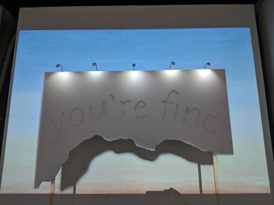 """""""I'm Fine"""" by Liz Wierzbicki"""