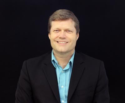 Damien Center president and CEO Alan Witchey