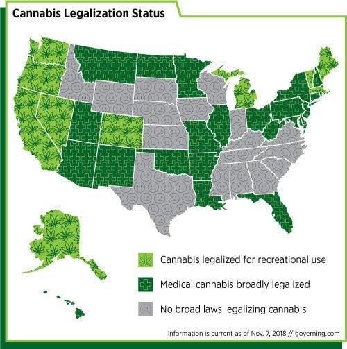 Medical Marijuana\'s Future in Indiana | News | nuvo.net