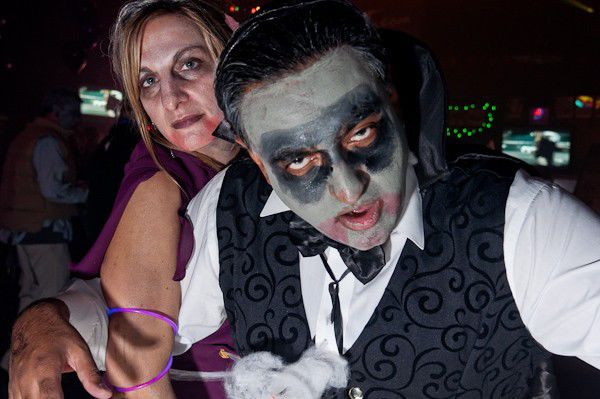 Slideshow: Zombie Prom at Birdy's