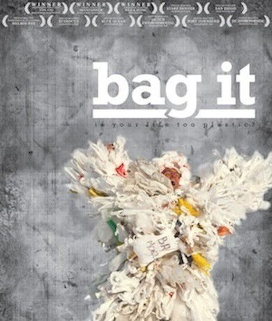 """'Bag It"""": A terrifying look at waste"""