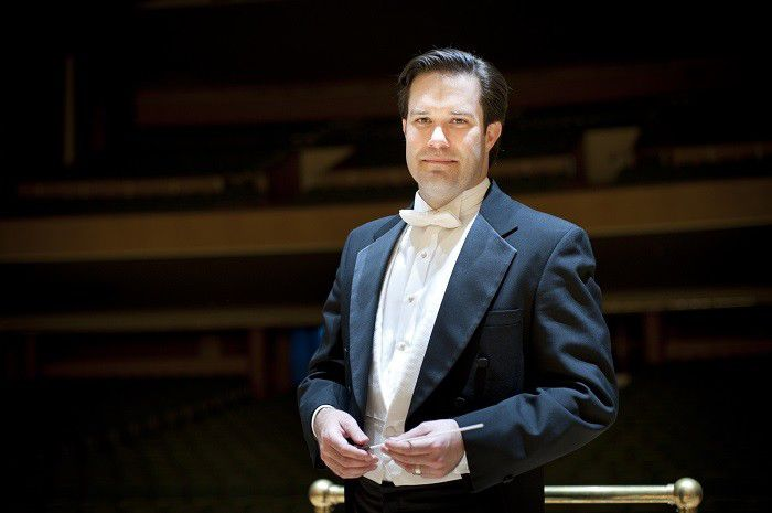 Indianapolis Chamber Orchestra names new music director