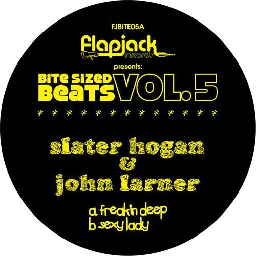 Review: Slater Hogan's & John Larner's latest
