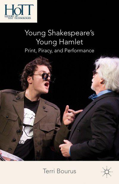 Young Hamlet: IUPUI prof defends Shakespeare's early drafts