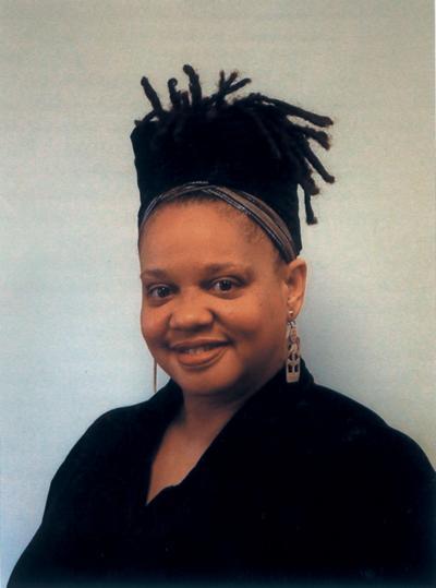 Asante Children's Theatre, Deborah Asante