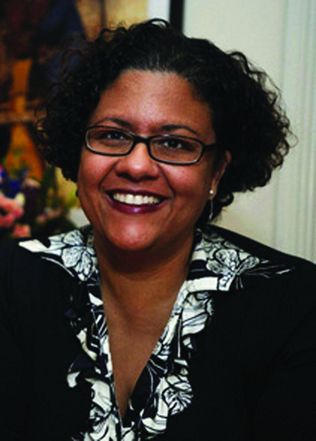Elizabeth Alexander at Butler