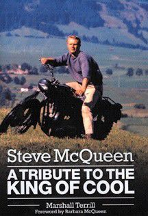 New books about Steve McQueen