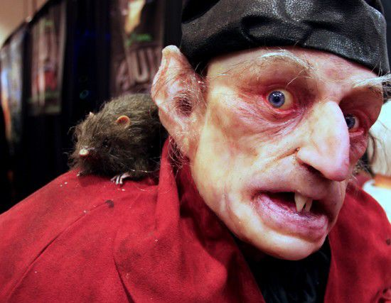 Slideshow: HorrorHound Weekend 2013