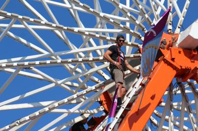 More than 50 rides inspected ahead of State Fair opening day