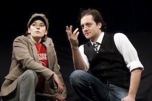 Review: 'Young Hamlet' at IndyFringe
