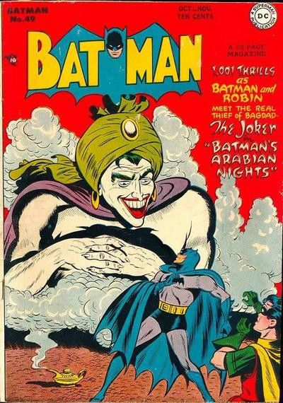 #NUVOpop: Jonesy-ing For More Comics