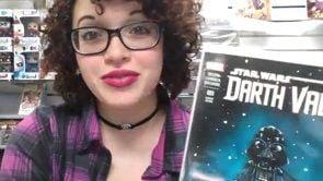 #NUVOpop: Bridget Joins The Dark Side!