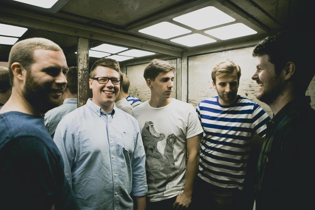 We Were Promised Jetpacks makes us jealous of their wee Scottish cottage