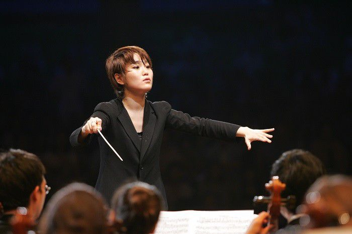 Overseas guests dominate 2nd Russian Festival concert