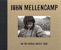 Mellencamp announces release dates for albums, documentary