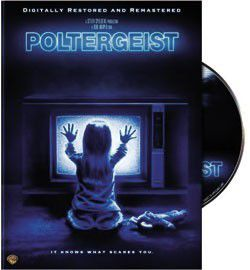 Poltergeist: 25th Anniversary Edition