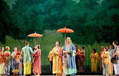 Sneak peak at world premiere opera at IU
