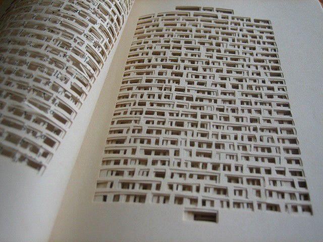 'Bookish': books as art