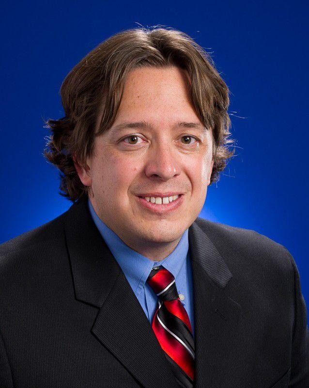 District 23 Candidate: Scott Coxey, Democrat