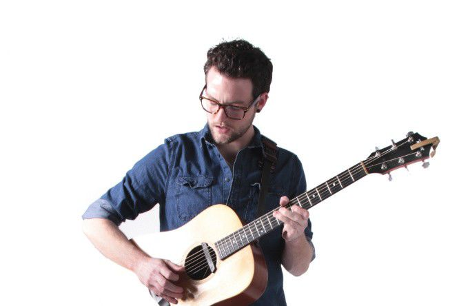 Ryan Brewer releases new album at Speak Easy tomorrow