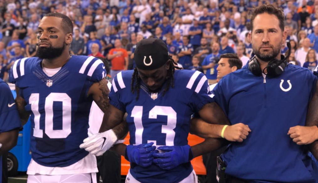 Colts anthem