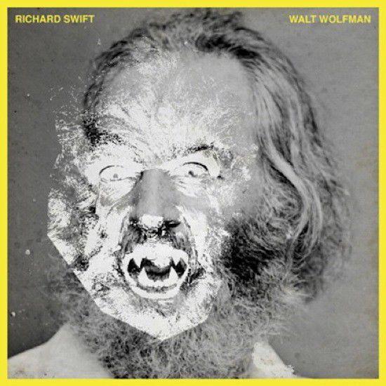 Beat Jab: Richard Swift, Etta James