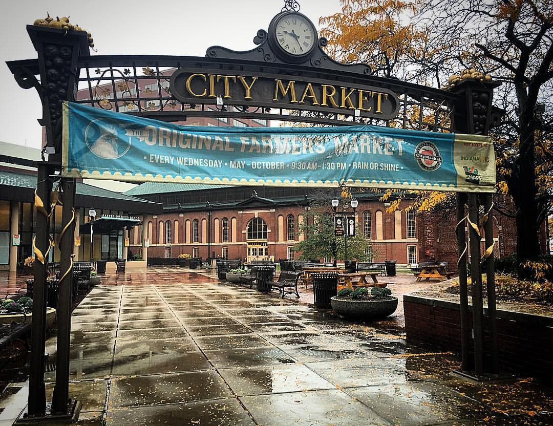 Everything you don't know about City Market