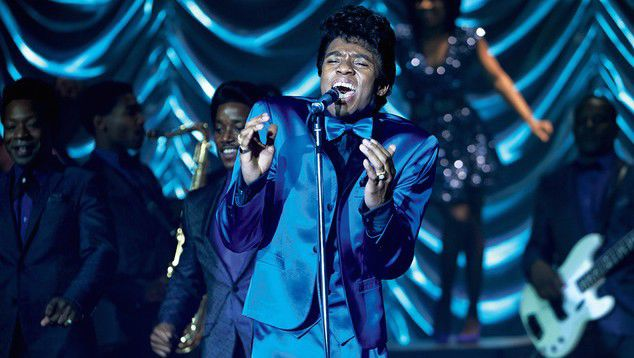 Review: Get On Up